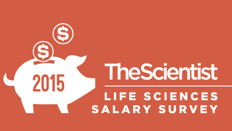The 2015 Salary Survey Is Here | Higher Education and academic research | Scoop.it