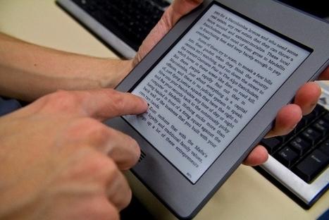 Livro digital chega às escolas públicas em 2015 | Litteris | Scoop.it