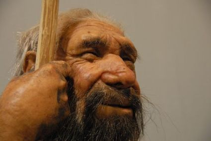 Un gène de l'immunité qui nous vient de l'Homme de Néandertal | Aux origines | Scoop.it