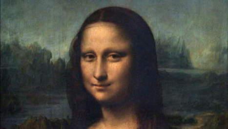 Graf van familie 'Mona Lisa' geopend | literatuuractua laurinawade | Scoop.it