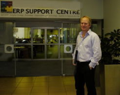 Case study: How SAP runs Cape Town | Innovation Showcases | Scoop.it