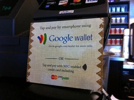 Google Updates Wallet | Unbiased Technology and Innovation Blog | Scoop.it