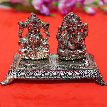 Choose Traditional yet Trendy Diwali Silver Gifts to Keep Warmth in Relations | Gifts Ideas For Indian Festival | Scoop.it