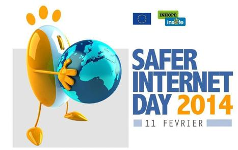 Safer Internet Day 2014 | Internet Sans Crainte | Info-Doc | Scoop.it