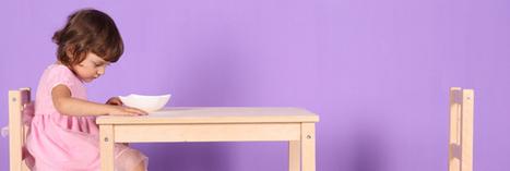Un goûter bio pour les petits ! - consoGlobe | Formation diététicienne chez Educatel | Scoop.it