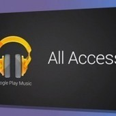 Google's All Access Music app comes to the iPhone | Tugatech | Scoop.it