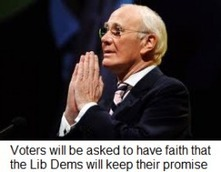 """Lib Dems accused of """"going backwards"""" on devolution as party drops plans to devolve key powers 