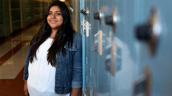 Meet the new L.A. Unified student board member | Student Voice | Scoop.it