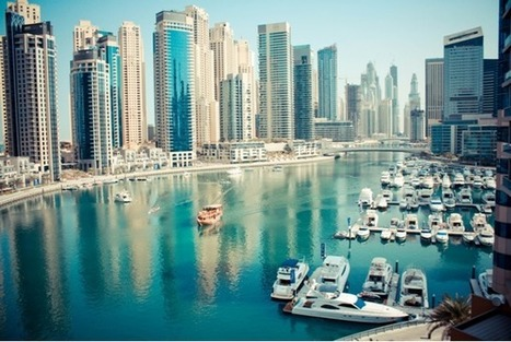 Why Dubai Should Be Your Next Housing Destination? - Dubai Tour Company | Dubai News & Views | Scoop.it