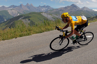 The 2012 Tour de France, Part 2 of 2 | Sport and the Business of Winning | Scoop.it