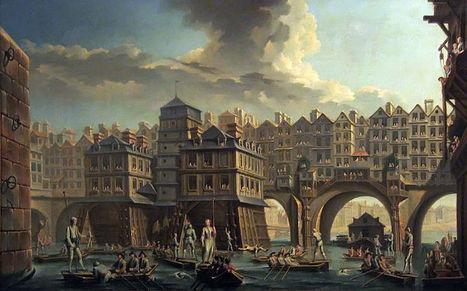 Le musée Carnavalet : le roman de Paris | Blog Paris Insolite | L'Histoire avec Histoire Multimédi@ Production. | Scoop.it