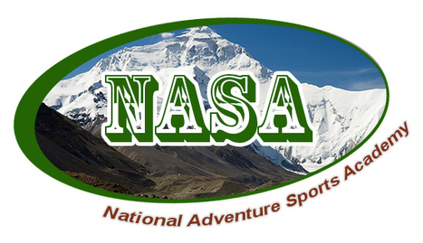 Parasailing in india | Trekking Camp In Dalhousie Adventure Sports Camping Rock Climbing Rappelling Trekking in Dalhousie | Scoop.it
