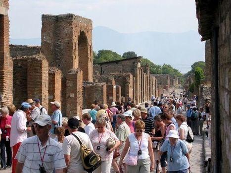 Pompei, aumentano i biglietti: le proteste dei t.o. | Accoglienza turistica | Scoop.it