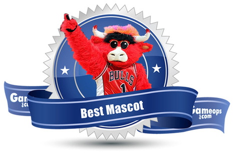 Gameops.com: Best of 2013: The Gameops.com Review | Mascot News | Scoop.it