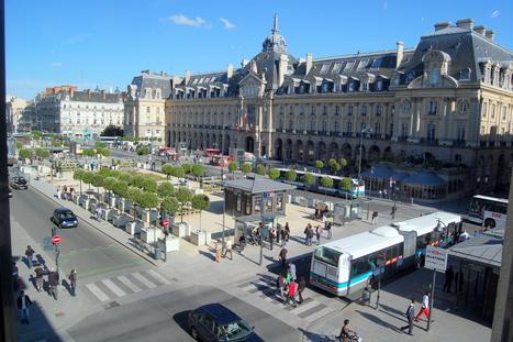 L'immobilier à Rennes : capitale de la Bretagne | Actualités Orpi | Scoop.it