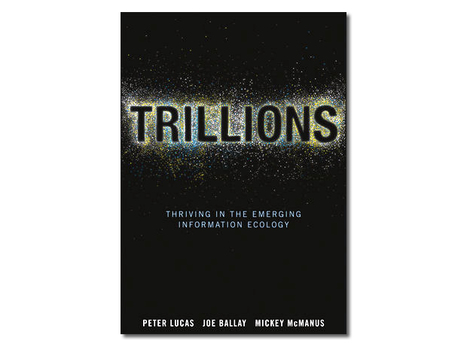 Climbing Trillions Mountain: a field guide to the Internet of Things | Web of Things | Scoop.it