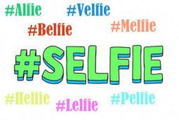 Il Selfie e le sue declinazioni: Alfie, Belfie, Melfie, Lelfie, Velfie... | socialcommunication | Scoop.it