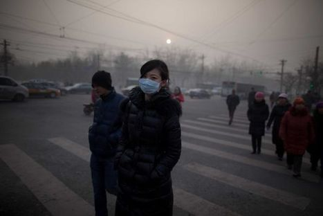 New rules set to tackle Beijing air pollution - Australia Network News - ABC News (Australian Broadcasting Corporation) | Global, Local, and National Issues | Scoop.it