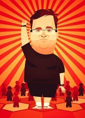 Reid Hoffman's Big Dreams for LinkedIn - The New Yorker | Maximizing Business Value | Scoop.it