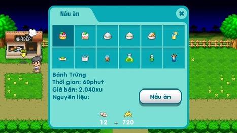 Hướng dẫn cách bug tăng sản phẩm khi pha chế nhà bếp trong Avatar | Game avatar | Scoop.it