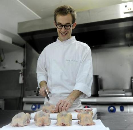 Qui sont les «Maîtres restaurateurs» de Toulouse ? | Toulouse côté gourmand | Scoop.it