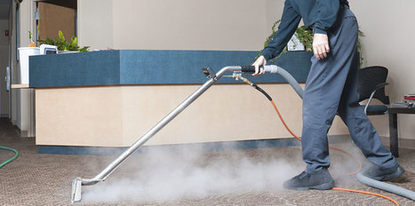 Make your carpet new by approaching a reliable carpet cleaning company | anchoragecarpetcleaning | Scoop.it