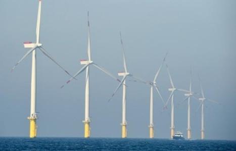 Nexans décroche un contrat de 245 M EUR avec un parc éolien écossais | Energies Renouvelables | Scoop.it