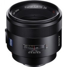 Best Sony 50mm f/1.4 Carl Zeiss Planar T* ZA Lens | TopEndElectronics UK | Camera Lens & Tripods | Scoop.it