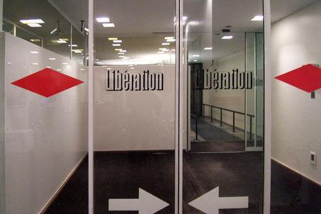 A «Libération», le départ de François Moulias marque l'entrée dans l'ère Drahi | Actu des médias | Scoop.it