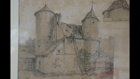 Jusqu'au 25 octobre, les manoirs fortifiés du Boulonnais se laissent découvrir aux Annonciades | Tourisme Boulogne-sur-Mer | Scoop.it