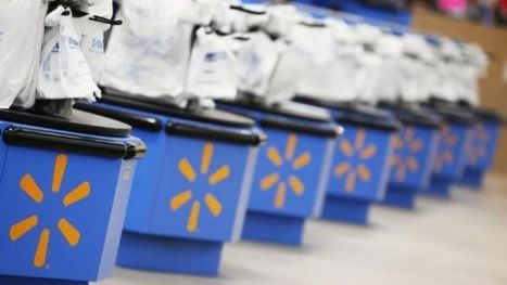 Walmart cashier uses own money for elderly man who couldn't afford groceries | News You Can Use - NO PINKSLIME | Scoop.it