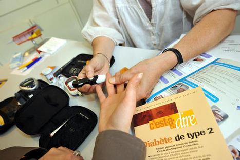 Epidémie de diabète: un fardeau sanitaire | Toxique, soyons vigilant ! | Scoop.it