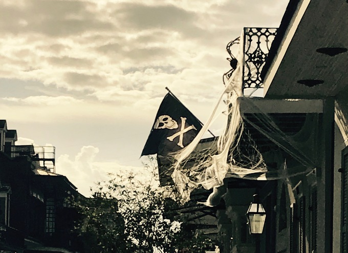 Insider's Guide: Pirates of Halloween New Orleans