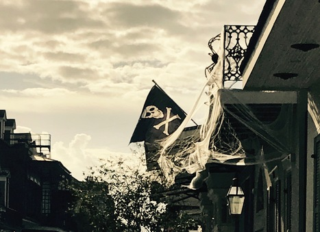 Insider's Guide: Pirates of Halloween New Orleans | LGBT Destinations | Scoop.it