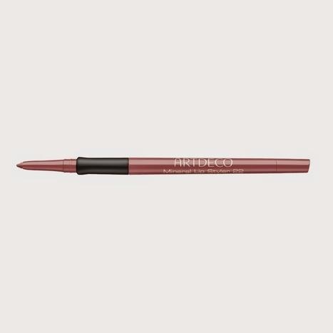 Bút kẻ môi khoáng - MINERAL LIP STYLER | Mỹ phẩm ARTDECO cao cấp | Scoop.it