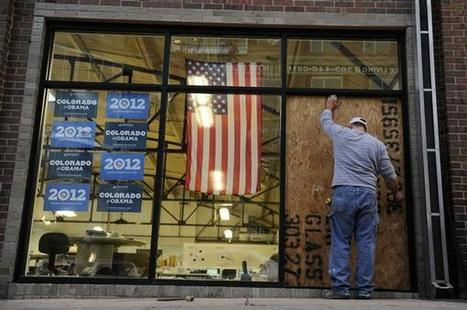 Shot fired at Obama campaign field office in Denver - The Denver Post | Community Village Daily | Scoop.it