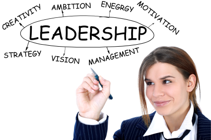What Leadership Lessons Can We Learn From Successful Woman? | Women of HR | Through the Grapevine | Scoop.it