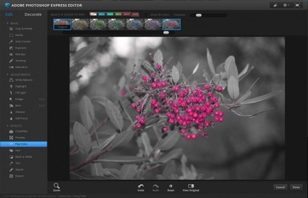 Online photo editing tools fix your shots in the browser | Time to Learn | Scoop.it