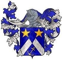 Tout sur la généalogie: Michel de SAINT-BLAISE, seigneur de Franclonchamps | Rhit Genealogie | Scoop.it