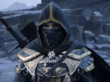 The Elder Scrolls Online : une nouvelle cinématique de 6 minutes | MMORPG ~ tout savoir sur les jeux en ligne du moment | Scoop.it