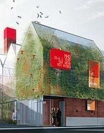 La Maison de l'habitat durable, futur guichet unique de l'éco ... - La Voix du Nord | Eco-construction et Eco-conception | Scoop.it