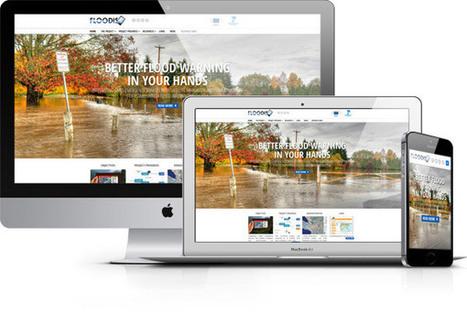 Floodis | WOOI Web Design | Scoop.it