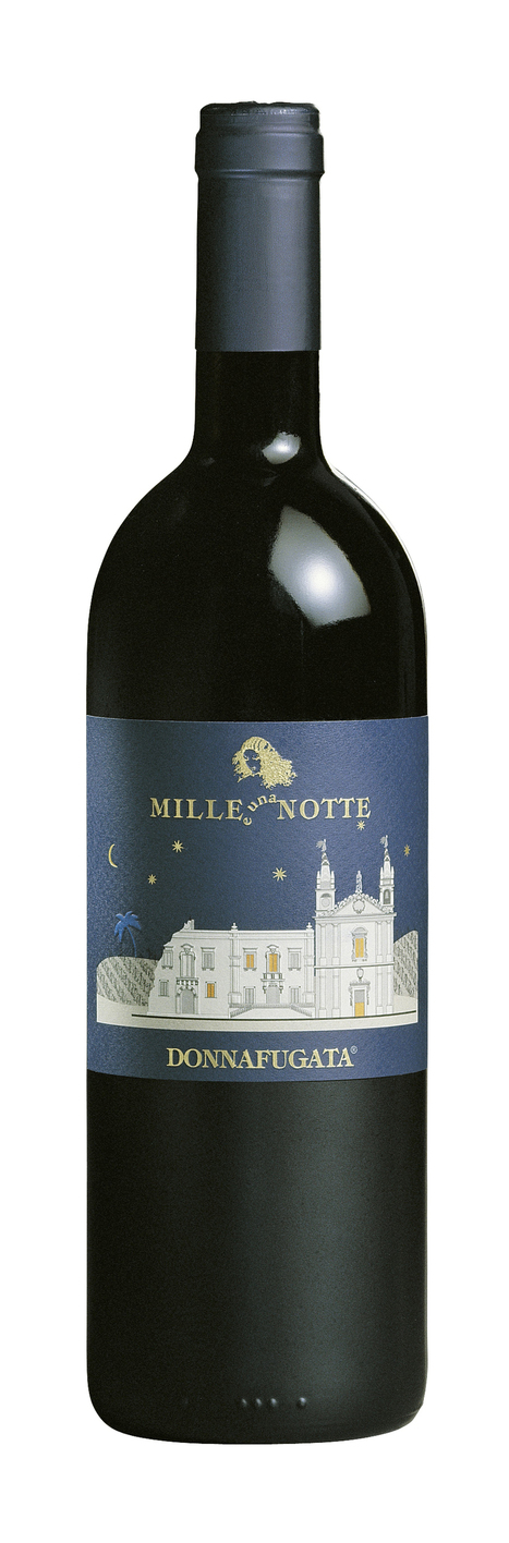 A story of One Thousand and One Nights: 2006 Donnafugata - Mille e Una Notte - Contessa Entellina DOC - Vino in Love | Italian food and wine. The best. | Scoop.it