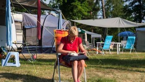 Tourisme. Le camping a la cote, les hôtels sont boudés   Matériel de camping   Scoop.it