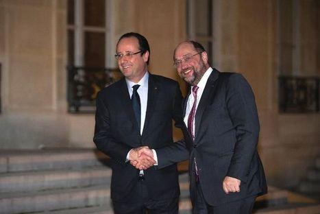 Européennes: Le Roux invite les têtes de liste PS à «s'effacer» derrière Schulz | Campagne européennes 2014 | Scoop.it