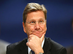 Westerwelle: Germany Committed To Egyptian Financial Aid | Égypt-actus | Scoop.it