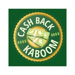 Join Today! | Cash Back Kaboom | Scoop.it