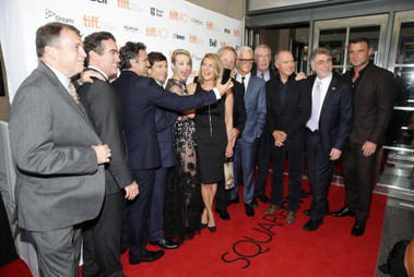 New York Film Festival Opens Today As Oscar Race Takes Shape Following Venice ... - Deadline   Acting Training   Scoop.it