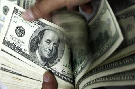 Rich families hoarding cash: Citi | Sustain Our Earth | Scoop.it