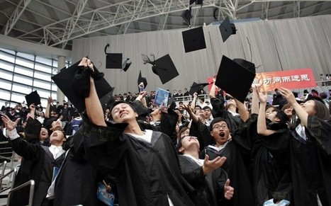 Tough foreign student rules 'could backfire' - Telegraph.co.uk | 21st century international student | Scoop.it